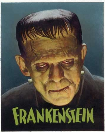 Post Thumbnail of Frankenstein y el Modelo Kirchnerista